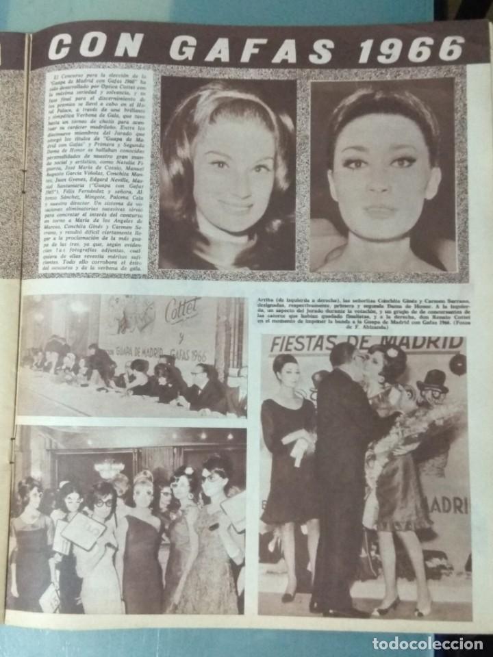 Cine: CINE EN SIETE DIAS - REVISTA Nº267 DE 21 DE MAYO DE 1966 - Foto 7 - 207434225