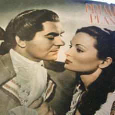 Cine: TYRONE POWER ANN BLYTH MARY PICKFORD CLARK GABLE PRIMER PLANO Nº 561. Lote 208052932
