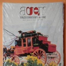 Cine: AGR COLECCIONISTAS DE CINE 18. EL GRAN CAID, 2003. RÚSTICA ESTAMPADA. NUEVO.. Lote 208205561
