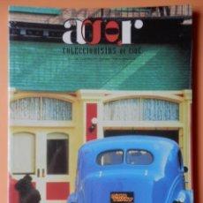 Cine: AGR COLECCIONISTAS DE CINE 25. EL GRAN CAID. 2005. RÚSTICA ESTAMPADA. NUEVO (CONSERVA EL PRECINTO).. Lote 208209748