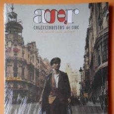 Cine: AGR COLECCIONISTAS DE CINE 30. PRIMAVERA AÑO 2006, NÚMERO 30. EL GRAN CAID, 2006. RÚSTICA ESTAMPADA. Lote 208211940