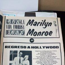 Cine: MARILYN MONROE 1971. Lote 208830620