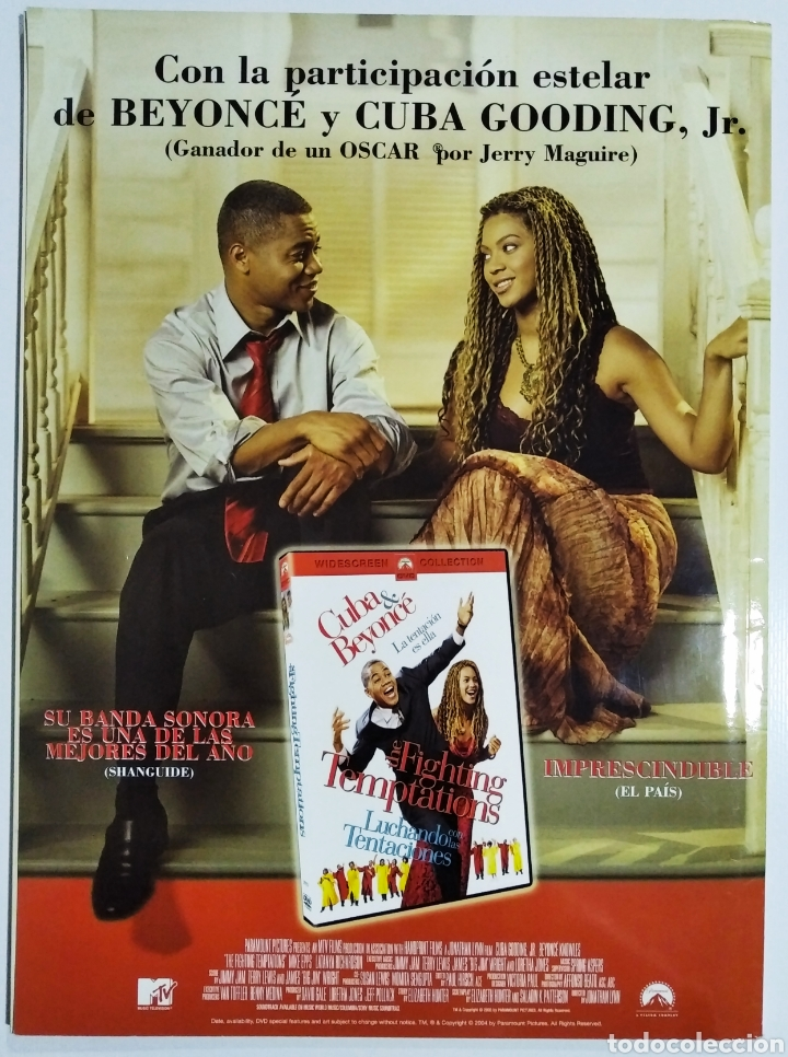 Cine: DVD ACCION REVISTA CINE EN CASA N40 AGOSTO 2004 - Foto 2 - 208933861