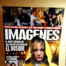 Cine: IMÁGENES DE ACTUALIDAD Nº 239. Lote 209048292