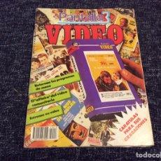 Cinema: PANTALLA 3 VIDEO Nº 18 MAYO 1984. Lote 209042927