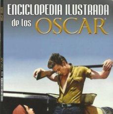 Cinema: ENCICLOPEDIA DE LOS OSCARS 1952-1956. Lote 209276945