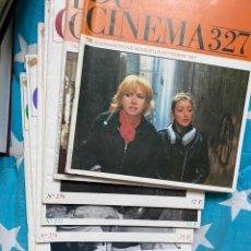 Cine: CAHIERS DU CINEMA (REVISTA DE CINE). Lote 209747580