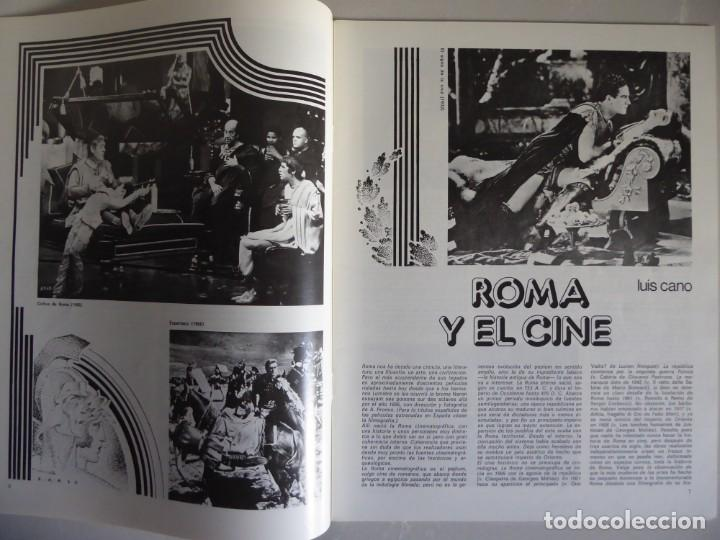 Cine: Lote 12 revistas de cine Film Guía números 1 a 15+Extra (1974-1977) - Faltan 4 (9,10,11 y 13) - Foto 22 - 209780155