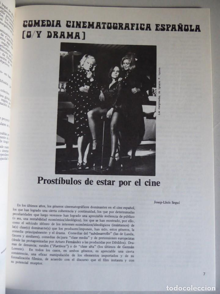 Cine: Lote 12 revistas de cine Film Guía números 1 a 15+Extra (1974-1977) - Faltan 4 (9,10,11 y 13) - Foto 47 - 209780155