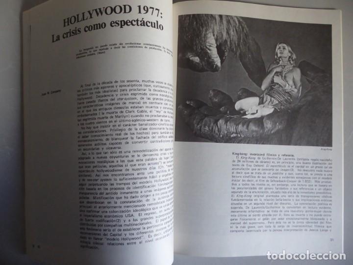 Cine: Lote 12 revistas de cine Film Guía números 1 a 15+Extra (1974-1977) - Faltan 4 (9,10,11 y 13) - Foto 48 - 209780155