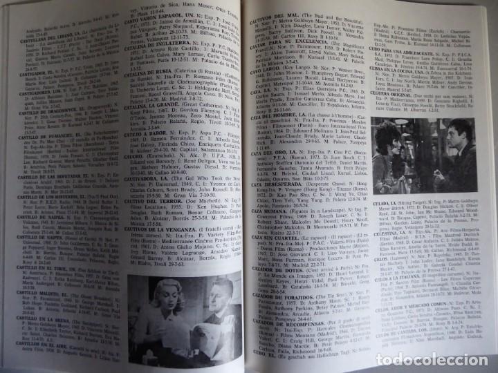 Cine: Lote 12 revistas de cine Film Guía números 1 a 15+Extra (1974-1977) - Faltan 4 (9,10,11 y 13) - Foto 52 - 209780155