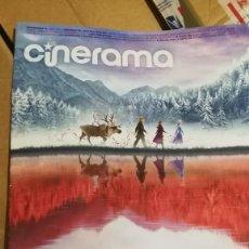 Cine: CINERAMA FROZEN II. Lote 209802113