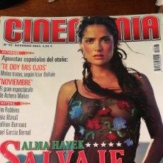 Cine: CINEMANIA Nº 97. Lote 209804990