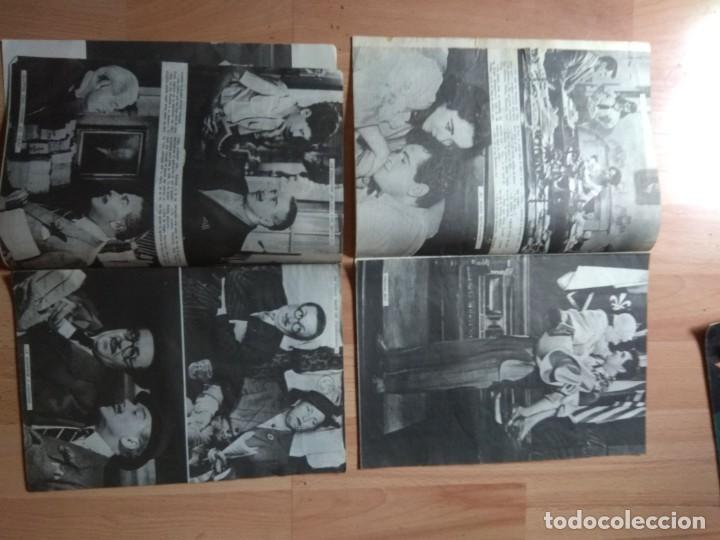 Cine: dos numeros DE LA COLECCION GRANDES PELICULAS - Foto 3 - 209941093