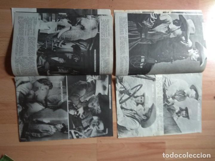 Cine: dos numeros DE LA COLECCION GRANDES PELICULAS - Foto 4 - 209941093