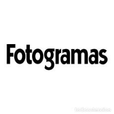 Cine: GRAN COLECCION REVISTA FOTOGRAMAS ENORME LOTE DEL AÑO 1992 A 1996 AÑOS COMPLETOS PUBLICACION DE CINE. Lote 209982823