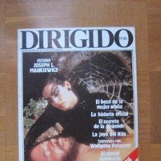 Cine: REVISTA DIRIGIDO POR... Nº135 ABRIL DE 1986. Lote 210056038