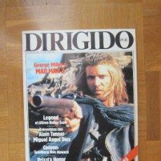 Cine: REVISTA DIRIGIDO POR... Nº129 OCTUBRE DE 1985. Lote 210056316