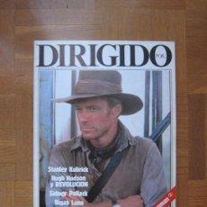 Cine: REVISTA DIRIGIDO POR... Nº133 FEBRERO 1986. Lote 210056541