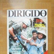 Cine: REVISTA DIRIGIDO POR... Nº145 MARZO 1987. Lote 210057515