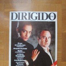 Cine: REVISTA DIRIGIDO POR... Nº146 ABRIL 1987. Lote 210057555