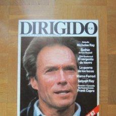 Cine: REVISTA DIRIGIDO POR... Nº147 MAYO 1987. Lote 210057616