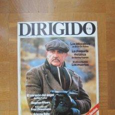 Cine: REVISTA DIRIGIDO POR... Nº150 SEPTIEMNRE 1987. Lote 210057783
