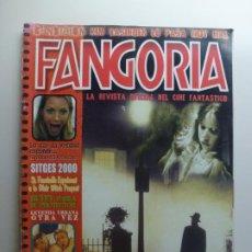 Cine: FANGORIA Nº 3. EL EXORCISTA.. Lote 210337365