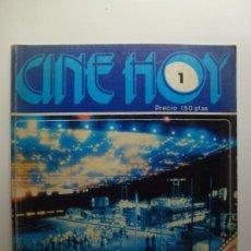 Cine: CINE HOY 1. ENCUENTROS EN LA TERCERA FASE.. Lote 210341543