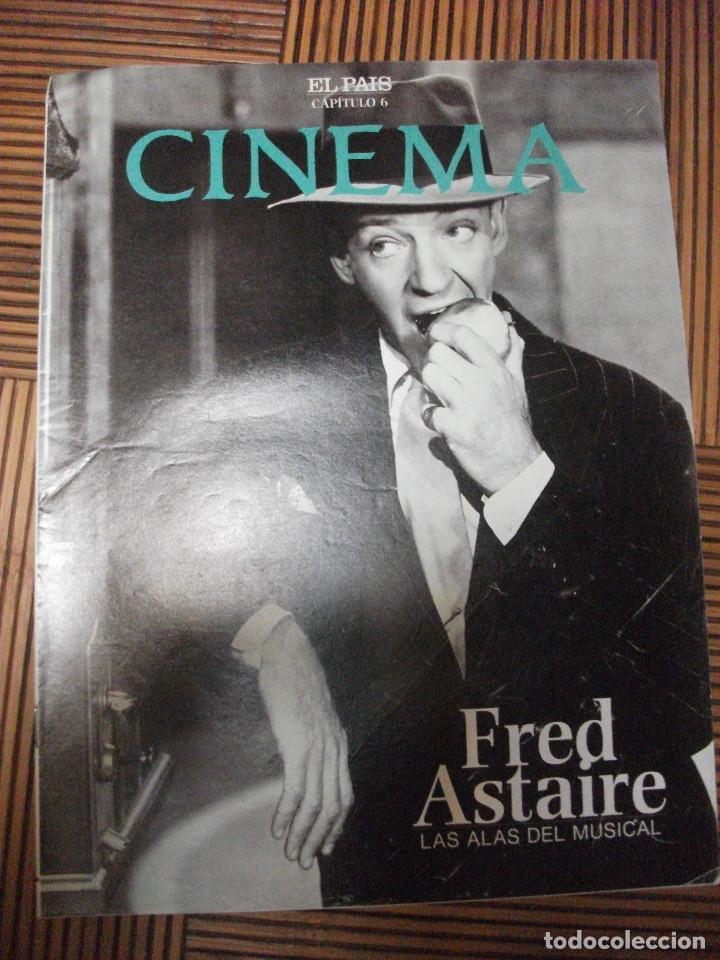 CINEMA EL PAIS, FASCICULO 6 (Cine - Revistas - Otros)