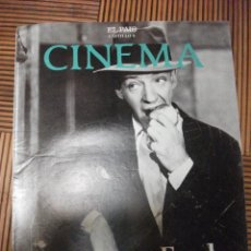 Cine: CINEMA EL PAIS, FASCICULO 6. Lote 210354796
