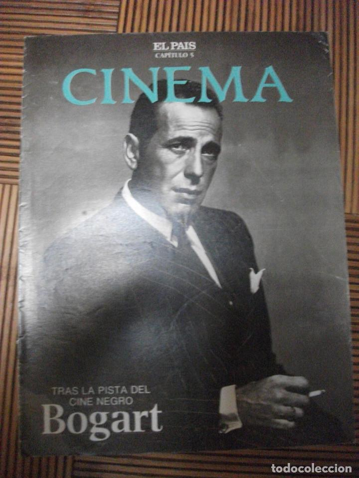 CINEMA EL PAIS, FASCICULO 5 (Cine - Revistas - Otros)