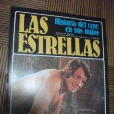 Cine: LAS ESTRELLAS, HISTORIA DEL CINE EN SUS MITOS, FASCICULO 95. Lote 210354897