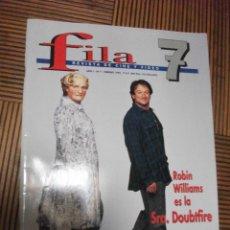 Cine: FILA 7, Nº 7. Lote 210358633