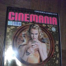 Cine: CINEMANIA, Nº 147. Lote 210358728