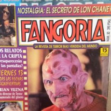 Cine: FANGORIA 30. Lote 210490950