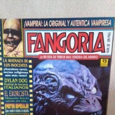 Cine: FANGORIA 28. Lote 210491695