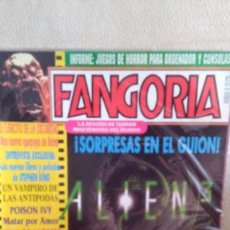 Cine: FANGORIA 10. Lote 210499437