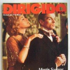 Cine: DIRIGIDO POR. REVISTA Nº 50. 1977.. Lote 210536291