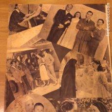 Cine: REVISTA POPULAR FILM JUN 1934 DOROTHEA WIECK.JOAN CRAWFORD.RUSS COLOMBO.RAQUEL TORRES.RAMON NOVARRO. Lote 210946355