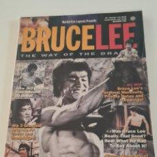 Cine: BRUCE LEE MARTIAL ARTS LEGENDS. Lote 211518927