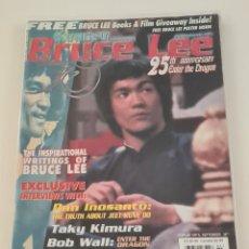 Cine: BRUCE LEE REVISTA KUNG FU COLLECTOR 1998. Lote 211640430