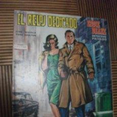 Cine: EDDIE DRAKE, EL RELOJ DEDICADO. Lote 211640588