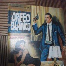 Cine: AVENTURAS DE EDDIE DRAKE, ORFEO BLANCO. Lote 211640688