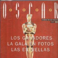 Cine: FOTOGRAMAS SUPLEMENTO OSCAR 1996. Lote 211739620