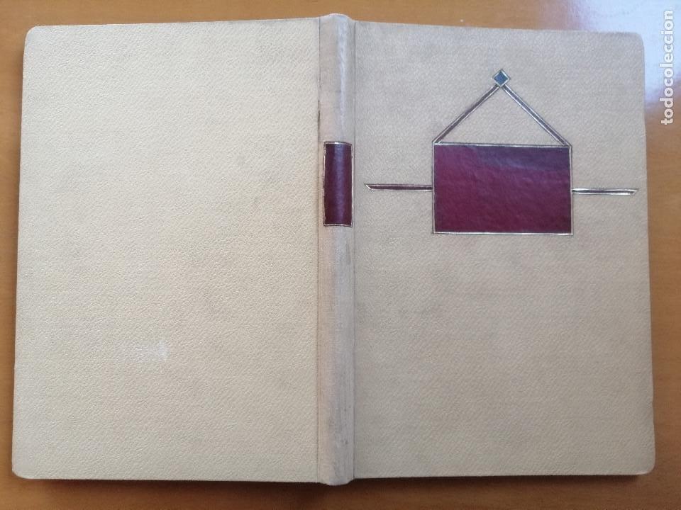 Cine: Volumen facticio de La Petite Illustration, monografico del film Metropolis de Fritz Lang.1928 - Foto 2 - 211746568
