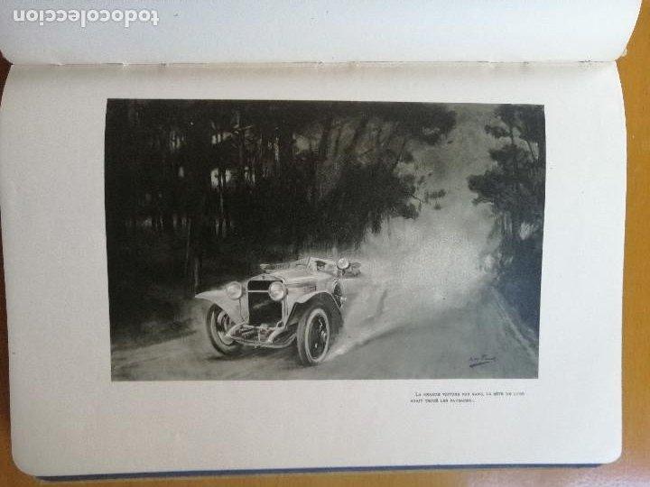 Cine: Volumen facticio de La Petite Illustration, monografico del film Metropolis de Fritz Lang.1928 - Foto 8 - 211746568