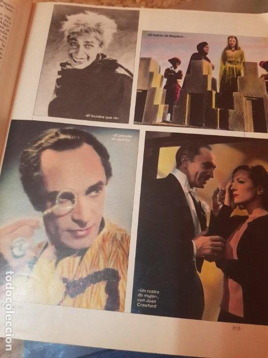 Cine: LA GRAN HISTORIA DEL CINE - CAPITULO 48 - TERENCI MOIX - Foto 2 - 211790308