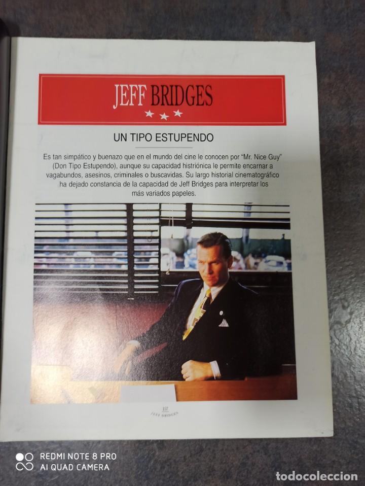 Cine: ESTRENOS DE CINE. LAS MEJORES PELÍCULAS DEL CINE ACTUAL. JEFF BRIDGES - Foto 2 - 211810296