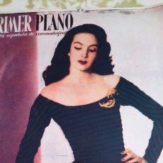 Cinema: PRIMER PLANO MARIA FELIX 1950 CARMEN SEVILLA. Lote 212243842